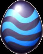 Quicksivler Dragon Egg