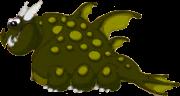 Mud Dragon Adult