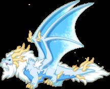 Cold Dragon Elder
