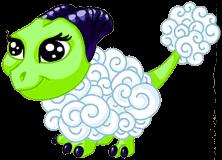 Cotton Dragon Baby