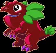 BerryDragonJuvenile
