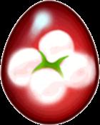 Cotton Dragon Egg