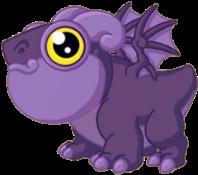 Monolith Dragon III Baby