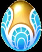 Lace Dragon Egg