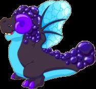 Sanguinite Dragon Adult
