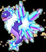 SnowflakeDragonAdult2