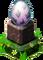 Earth Pedestal