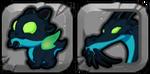 WraithDragonButton