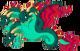 HydraDragonAdult
