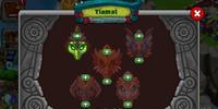 The Masks of Tiamat