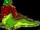 RoseDragonAdultOrb