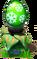 Evergreen Pedestal