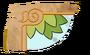 ScrollFragment TopLeft