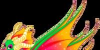 Faire Dragon