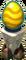 Surge Pedestal