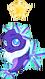 SnowflakeDragonBaby2Star
