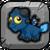 LycanDragonBabyButton