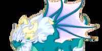 Thundersnow Dragon