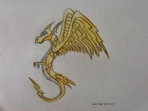 Voltage Dragon