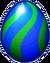 SeaweedDragonEgg