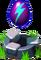 Sonic Pedestal