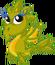 SeaweedDragonBaby