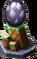 Iron Pedestal
