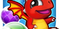 DragonVale Pop