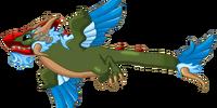 Jetstream Dragon