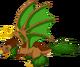 EvergreenDragonAdultCrown