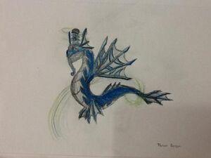 Potion Dragon