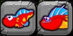 SalamanderDragonButton