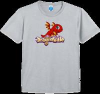 DragonValeT-Shirt-BabyFireDragon