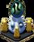 Nightmare Pedestal