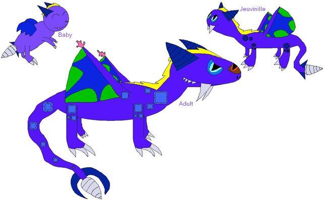File:Ocean Dragon Family (JPEG Version).jpg