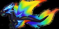 Prism Dragon