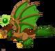 EvergreenDragonAdultOrb