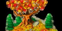 Seasonal Habitat