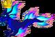 AuroraDragonAdultCrown