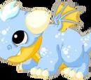 Epoch Dragon