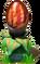 Gourd Pedestal