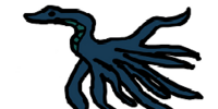 Squid Dragon