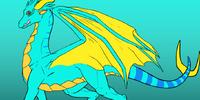 Surprise Dragon