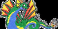 Simen Dragon