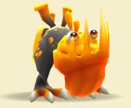 Flytrap Juvenile E