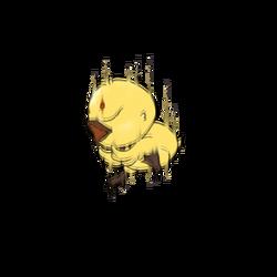 Chicken sprite5 at