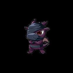 Ninja sprite5