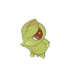 Leaf sprite5