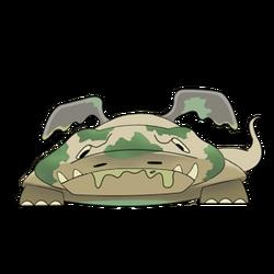 Swamp sprite4