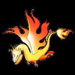 Phoenix sprite4 at